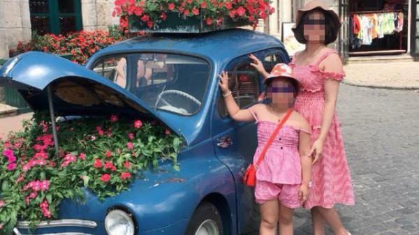 Con gái liên tục hỏi mẹ đâu và nỗi đau xé lòng vụ mẹ đơn thân bị cần trục rơi trúng tử vong