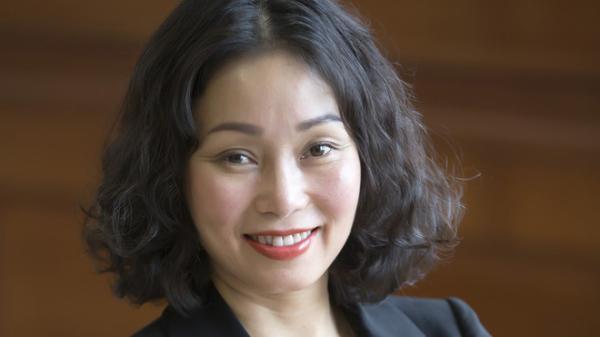 Chân dung nữ chủ tịch VinFast – người phụ nữ quyền lực ngành ô tô trên thế giới