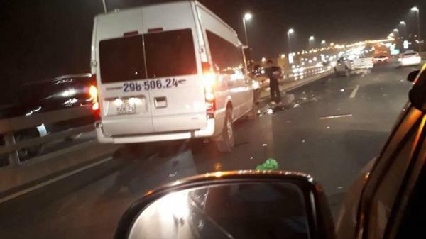 Thương tâm: Sau khi lên Facebook cảnh báo việc nổ lốp xe trên cầu, tài xế xấu số vẫn bị xe khách tông tử vong