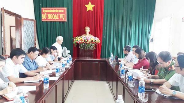 Ngày 15/10: Đại hội Liên hiệp các tổ chức hữu nghị tỉnh