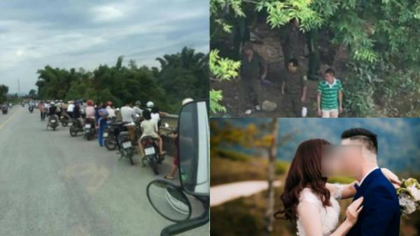 Vụ chồng bác sĩ giết vợ vứt xác phi tang: Tìm thấy thi thể nghi là người vợ ở Trung Quốc