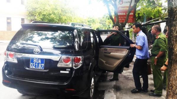 """Đà Nẵng: Cận cảnh tài sản của 8 cán bộ liên quan Vũ """"nhôm"""" bị đề nghị phong tỏa"""