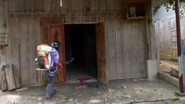 Quảng Nam: Bệnh sốt xuất huyết có nguy cơ bùng phát ở vùng biên giới