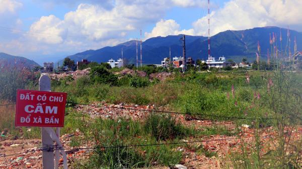 Toàn cảnh dự án khiến Phó chủ tịch TP Nha Trang bị khởi tố