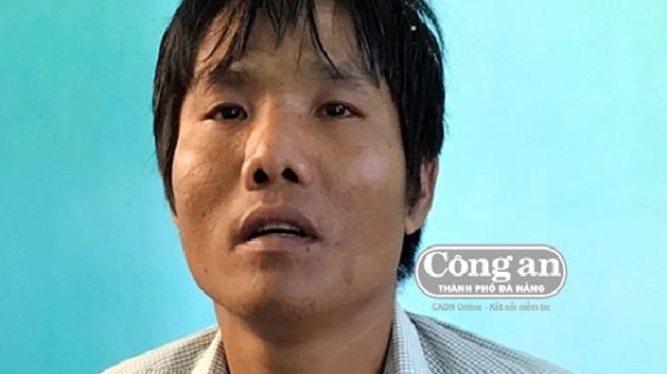 Quảng Nam: Trắng đêm truy bắt tên cướp đánh gục người đàn ông để cướp tài sản