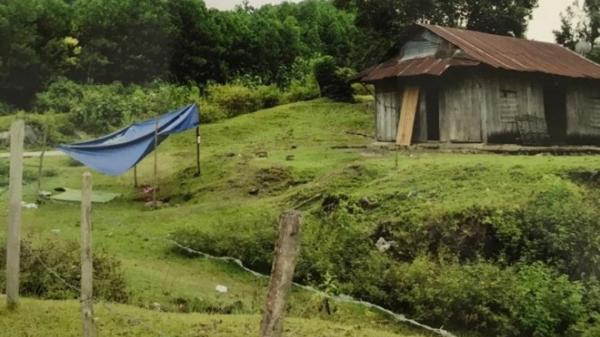 Quảng Nam: Anh em tương tàn vì cái... hàng rào