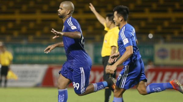 4 nguyên nhân giúp Quảng Nam vươn lên dẫn đầu V-League