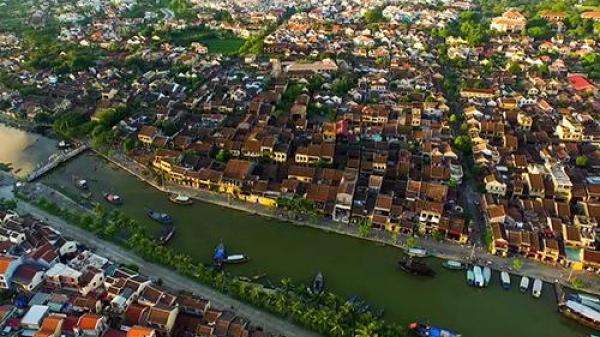 Tới Hội An vả cảm nhận những dấu tích cổ còn sót lại của một thương cảng cổ phồn thịnh nhất thời Đại Việt