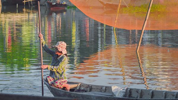 Đất và người Quảng Nam: Những phận người trên sông Hoài