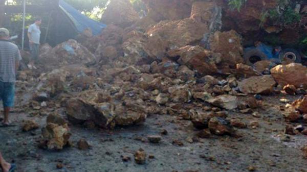Quảng Nam khẩn trương tìm kiếm các nạn nhân trong vụ sạt lở núi