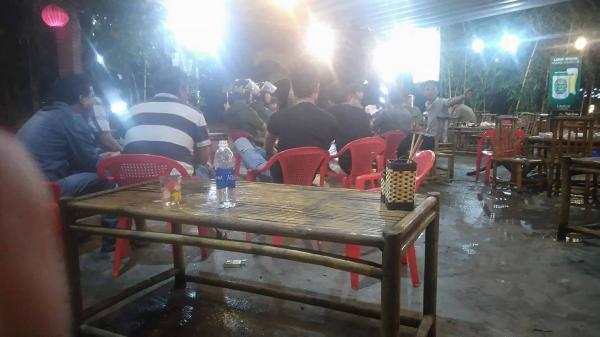 TP Hội An (Quảng Nam): Điều tra vụ một người nguy kịch sau hỗn chiến nghi có tiếng súng nổ
