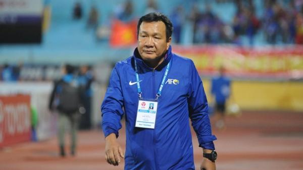 """HLV Hoàng Văn Phúc: Thắng các """"đại gia"""", Quảng Nam vô địch có gì mà bàn cãi!"""