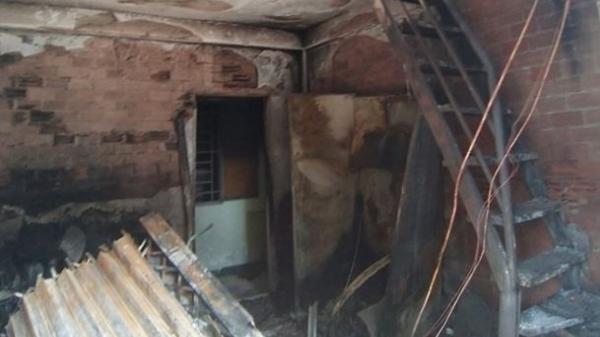 Vụ cháy nhà làm 3 người tử vong: Người thân đau xót khi căn nhà có lối thoát nhưng các nạn nhân không kịp chạy