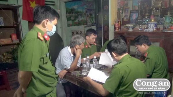 Quảng Ngãi: Án mạng trong đêm mưa lũ