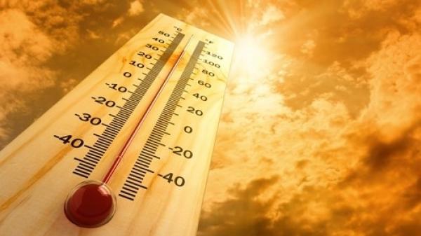 10 bí quyết chống nóng khi ra ngoài dưới thời tiết 40 độ C