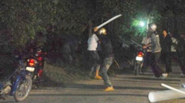 Quảng Ngãi: Khởi tố 5 đối tượng liên quan vụ ẩu đả gây chết người trước quán bar