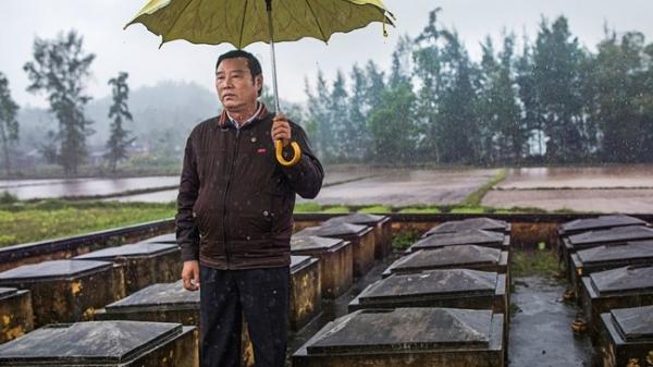 50 năm sau vụ thảm sát Mỹ Lai: Lời kể của những người may mắn sống sót và tiếng vĩ cầm xoa dịu nỗi đau...