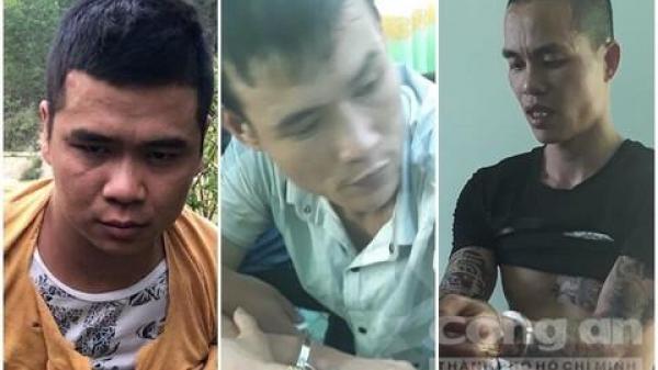 Công an tỉnh Quảng Ngãi và hành trình vây bắt 3 nghi phạm vụ nổ súng giết người chấn động Kon Tum