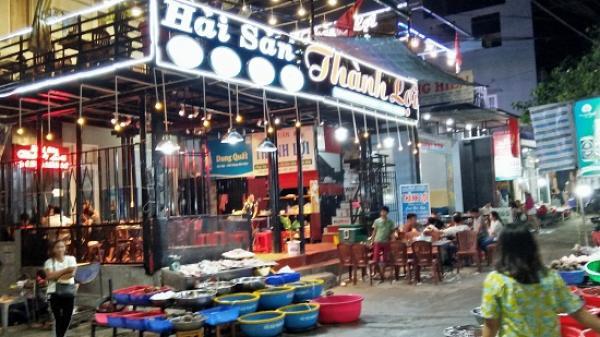 Lý Sơn (Quảng Ngãi): Mở khu chợ đêm phục vụ phát triển du lịch