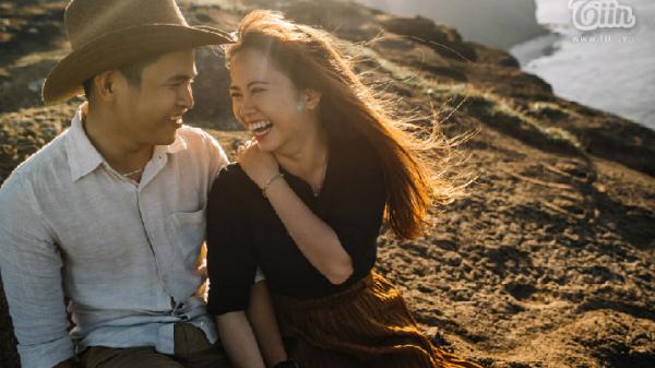 Cặp đôi miền Trung nuôi heo gần 3 năm để hiện thực hóa giấc mơ đi 3 tỉnh chụp ảnh cưới