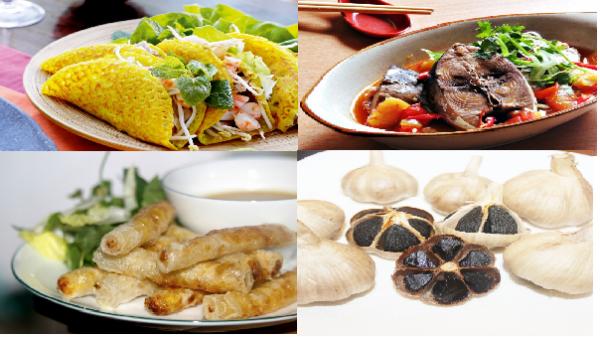 Top 22 món ăn đặc sản Quảng Ngãi ngon nhất