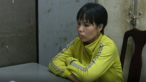 Nha Trang: Điều tra vụ người phụ nữ tạt nước sôi vào mặt bé gái 7 tuổi