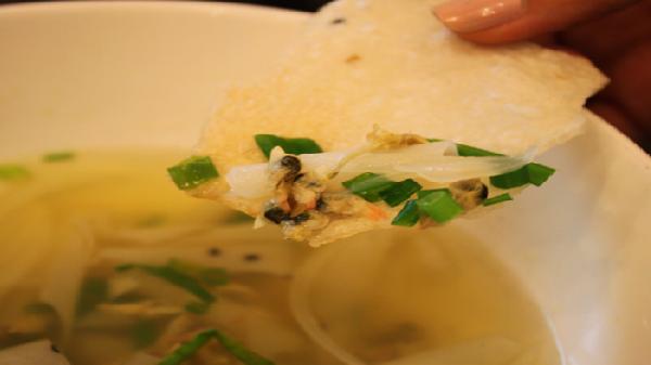 Ăn don để nhớ quê nhà Quảng Ngãi
