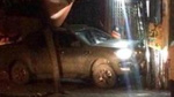 Quảng Ninh: Thông tin bất ngờ vụ nam thanh niên bị xe bán tải cố tình cán chết