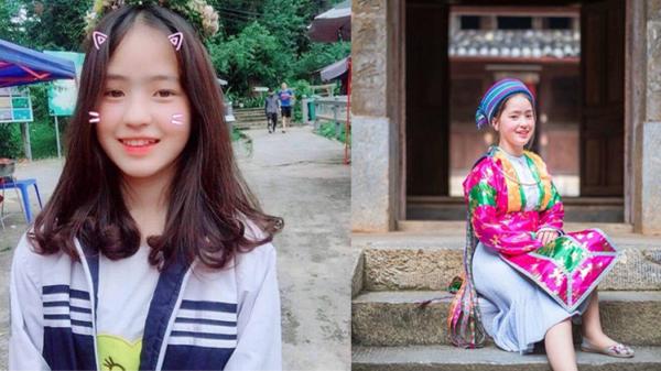 Danh tính em gái dân tộc H'Mông bán lê hút 'triệu view' trên MXH