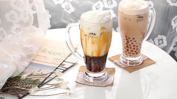 """Hải Phòng: Thử ngay những ly trà sữa """"kiểu mới"""" chuẩn vị và thơm ngontại Hải Phòng"""