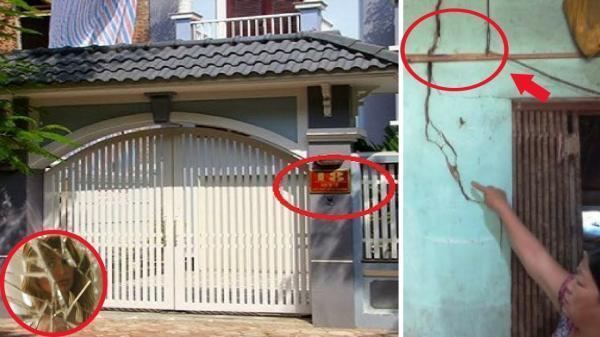 CẢNH BÁO: Nếu thấy trong nhà xuất hiện 10 hiện tượng này thì nên coi chừng kẻo họa ập xuống lúc nào không hay