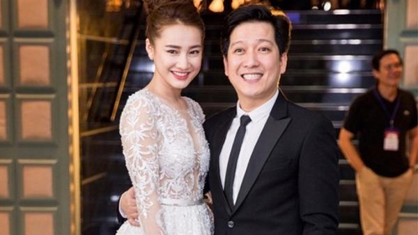 HOT: Phía Nhã Phương chính thức xác nhận tin đồn kết hôn với Trường Giang vào tháng 9
