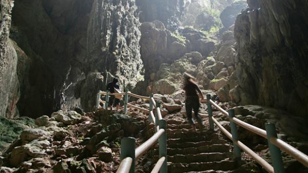 Về Thái Nguyên khám phá điều kỳ diệu có 1-0-2 vào thu này ở hang Phượng Hoàng