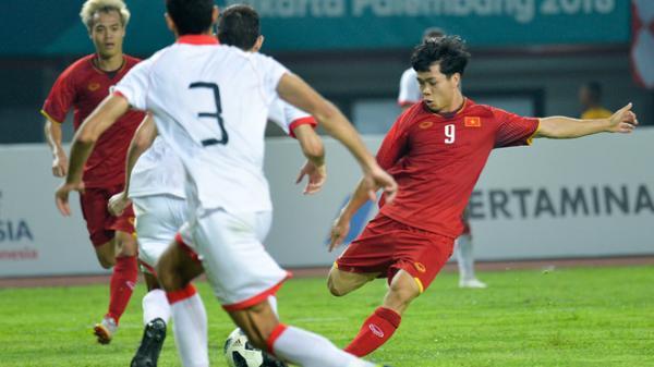 Lọt vào tứ kết ASIAD 2018, Olympic Việt Nam nhận hơn 1 tỷ tiền thưởng