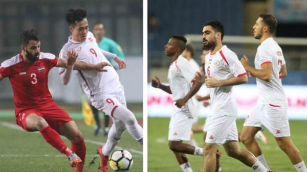 Xác định 2 cặp đấu đầu tiên tại Tứ kết môn bóng đá nam Asiad 2018