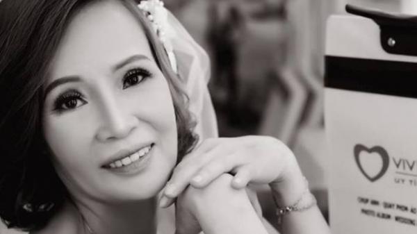 Trước đám cưới với chú rể 26 tuổi, cô dâu 61 tuổi ở Cao Bằng: 'Các bạn hãy thả tim cho tôi'