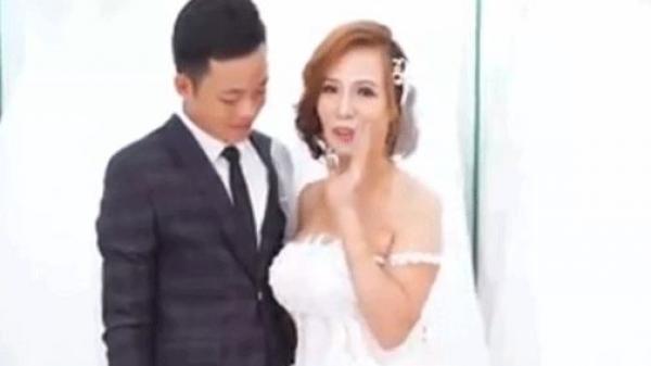 Clip: Phát ngôn gây sốc của nàng 62 cưới chàng 26 đang gây bão cộng đồng mạng