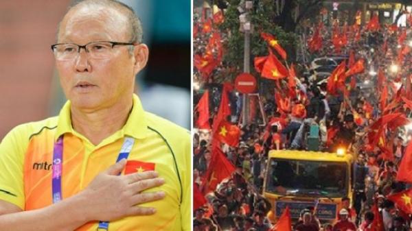 Thẳng thắn thừa nhận Syria mạnh nhất, HLV Park Hang Seo sẵn sàng khiến Việt Nam có một đêm mất ngủ