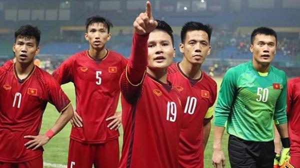 Truyền thông Trung Quốc: U23 Việt Nam tạo kỳ tích nhờ hay, không phải ăn may