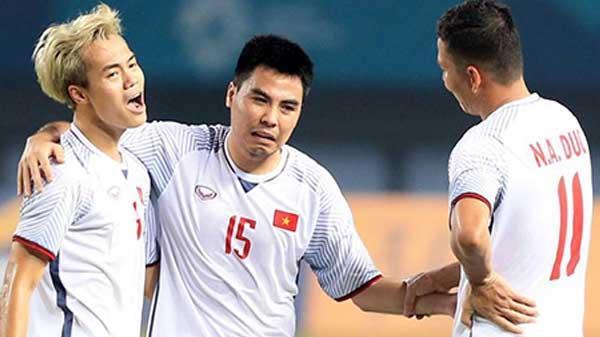 Sau chiến thắng Syria, chưa kịp vui mừng, tuyển thủ Việt Nam đã phải đi kiểm tra doping