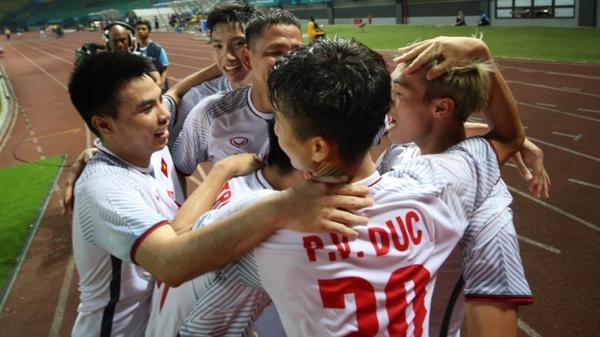 U23 Việt Nam và U23 Hàn Quốc: Xuân Trường đá chính, đeo băng đội trưởng