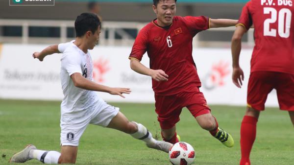 Không giải nổi bài toán mang tên Xuân Trường, U23 Việt Nam thất bại dù có siêu phẩm của Minh Vương