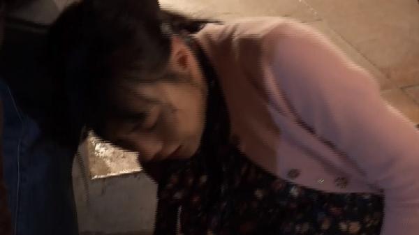 Phim 18+ 'Quỳnh búp bê' quay trở lại: Các 'cave' ẩu đả, đánh đập nhau, Cảnh bất ngờ đỡ đẻ cho Quỳnh