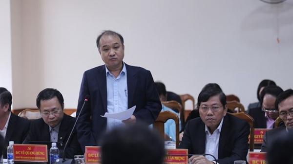 Tinh giản bộ máy: Phó Ban Kinh tế - Ngân sách HĐND TP Đà Nẵng xin thôi việc