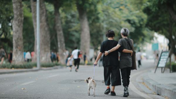 Có một Hà Nội luôn bình yên và khiến người ta sống chậm lại mỗi khi thu về