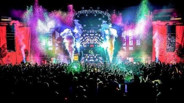 Tết Trung thu mới lạ với lễ hội âm nhạc ngoài trời tại Hà Nội
