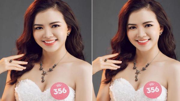 Những điều bất ngờ về cô gái Tày lọt vào vòng chung kết Hoa hậu Việt Nam 2018