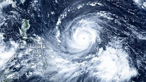 Siêu bão Mangkhut - bão số 6: Căn cứ tình hình chủ động cho học sinh nghỉ học