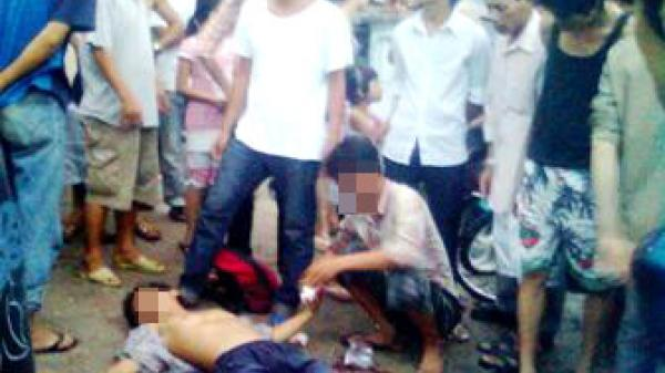 Hà Nội: 4 người tử vong, 10 người cấp cứu  trong lễ hội âm nhạc ở Công viên nước Hồ Tây