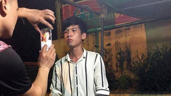 Xác minh bé trai trốn về sau 10 năm bị bắt cóc sang Trung Quốc nhưng không nhớ gì về gia đình
